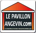 logo Le Pavillon Angevin