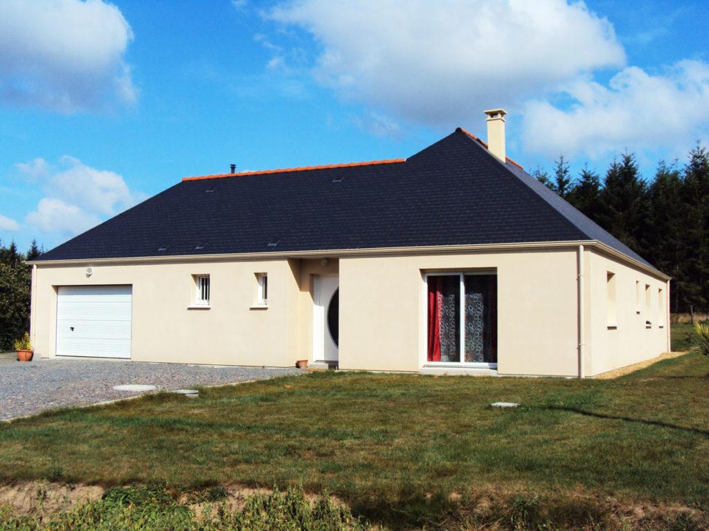 Avis sur constructeur de maison en maine et loire for Meilleur constructeur maison