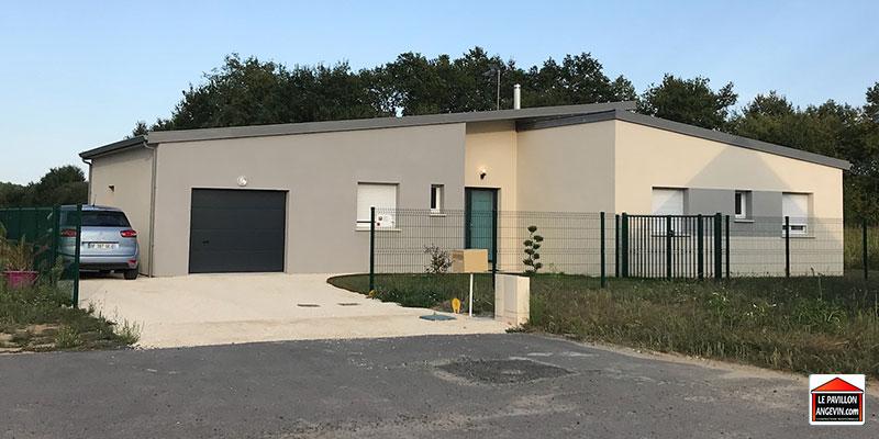 Maison connectée Maine-et-Loire