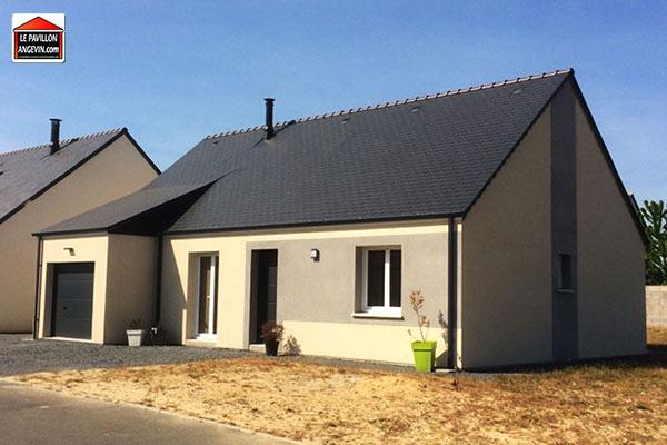 Constructeur de maison individuelle en Maine-et-Loire