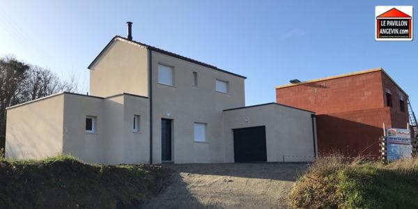 Prix construction maison neuve dans Maine-et-Loire