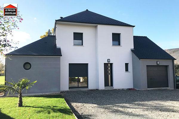 Avis constructeur maison maine et loire
