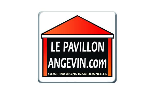Logo contructeur de maisons Le Pavillon Angevin